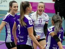 Onstuitbaar Vocasa verslaat ook concurrent Utrecht