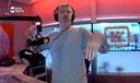Ruud de Wild tijdens zijn radioshow De Wild in de Middag op NPO Radio 2.