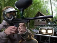 Paintballcentrum in Ede dicht