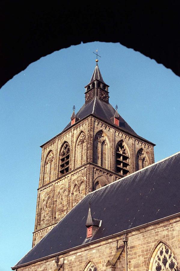 Oldenzaal - Plechelmus editie archief   Foto Carlo ter Ellen
