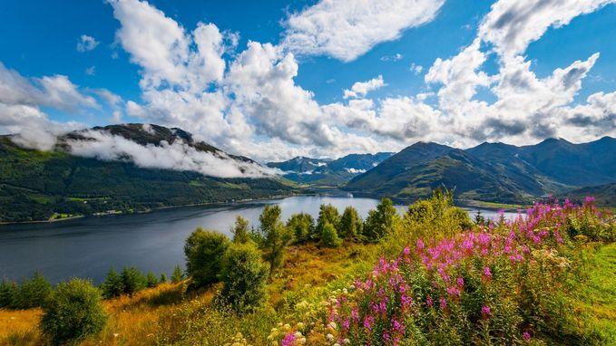 """Schotland """"mooiste land ter wereld"""", dit is waarom het een bezoekje verdient"""