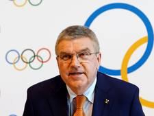 Bach: Rusland moet gestraft worden voor dopingprogramma