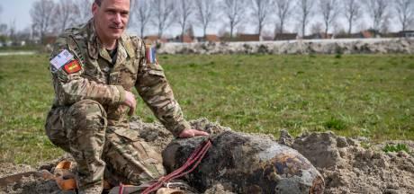Opruimen van vliegtuigbommen kost Sluis veel geld