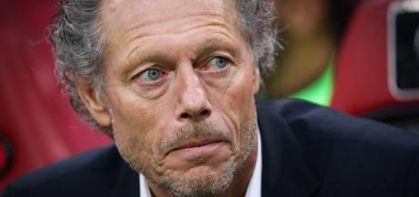 Preud'homme: Niet het niveau om Ajax te kloppen