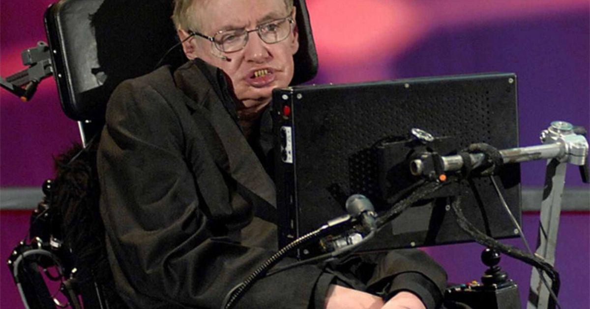 Natuurkundige en kosmoloog Stephen Hawking (76) overleden