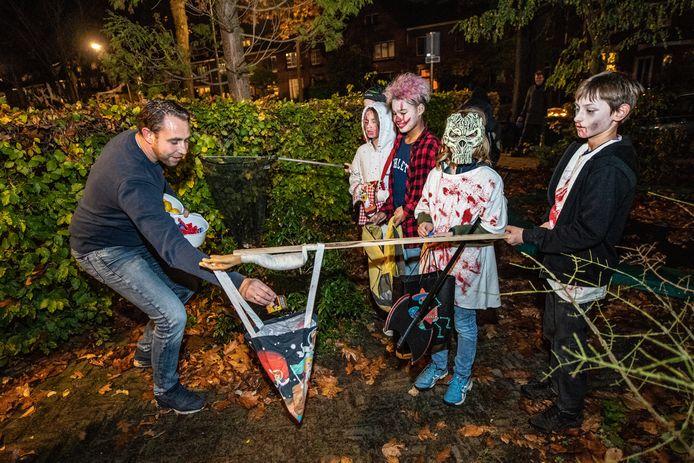 Halloween in Hazenkamp