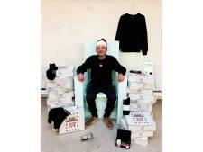 Kledingpakketten voor Bossche dak- en thuislozen om de kerst door te komen