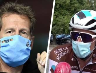"""Van Aert en Van Avermaet kopmannen op WK in Imola - Naesen: """"We gaan tactische move moeten bovenhalen"""""""