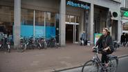 Albert Heijn op Groenplaats wordt Spar-filiaal