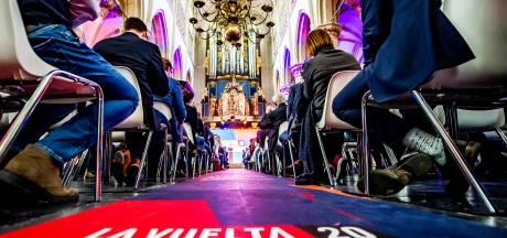 Den Bosch en andere steden op koers voor Vuelta-start in 2022