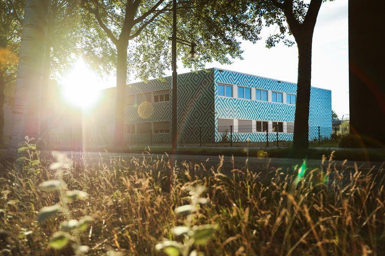 Interim-bestuurder Haga Lyceum wil de baan niet meer - Parool.nl