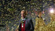 """Pep Guardiola vindt vier prijzen """"best goed"""""""
