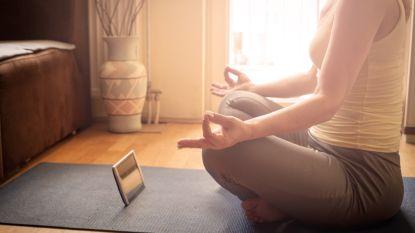 Hoe meditatie-apps ons net meer stress bezorgen