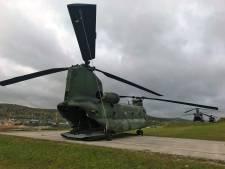 Petitie over geluidszone vliegbasis Gilze-Rijen