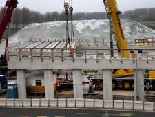 Nader onderzoek naar bredere N57 en betere aansluiting Spijkenisse op A15