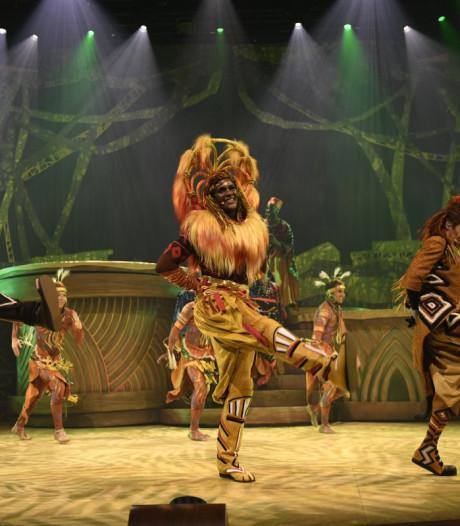 Après la chaleur de l'Afrique, coup de froid annoncé à Disneyland Paris