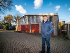 Verlaten asbestpand in Heerde is bron van overlast voor omwonenden
