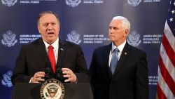"""Trump over akkoord met Turkije over staakt-het-vuren in Syrië: """"Miljoenen levens gered met onconventionele aanpak"""""""