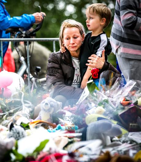 Spoordrama Oss: gemeente plaatst monument, donaties voor nabestaanden en slachtoffers