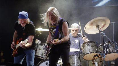 Martin Birch, producer van Deep Purple en Iron Maiden, overleden