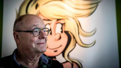 """Merho tekent al 150 albums zijn 'Kiekeboes': """"En zeggen dat  Fanny bijna nooit had bestaan"""""""