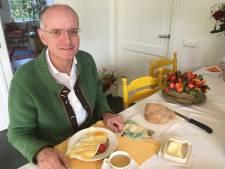 Burgemeester van Veldhuizen schrijft aangrijpende persoonlijke brief: 'Ze hebben mij gered, zo simpel is het'