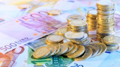 Euro op hoogste peil sinds eind 2014