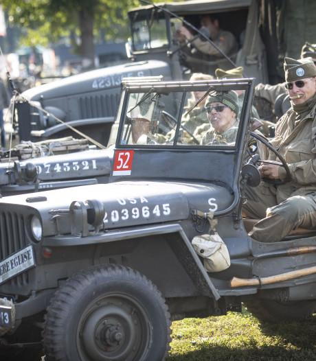 Stichting Tholen Sterk pakt uit met '75 jaar bevrijding', maar heeft nog wel twintig mille nodig