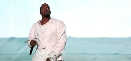 Kanye West gaat door met presidentscampagne