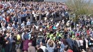 'Onze' Ronde van Vlaanderen in enkele cijfers: meer dan 600.000 supporters op post in Vlaamse Ardennen