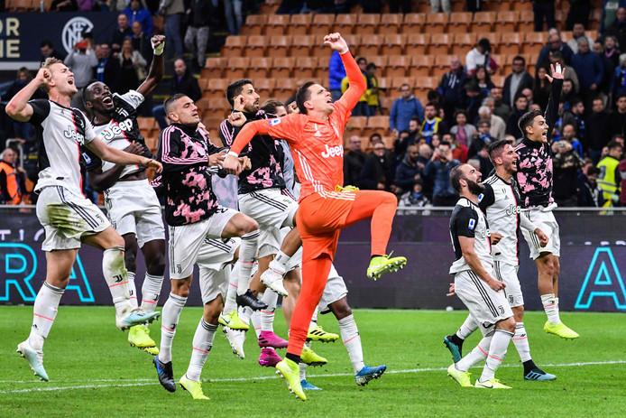 Juventus speelt morgenavond thuis tegen Bologna.