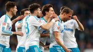 Schalke duwt Leverkusen nog wat dieper in de put en mag weer hopen op ticket voor Europa League
