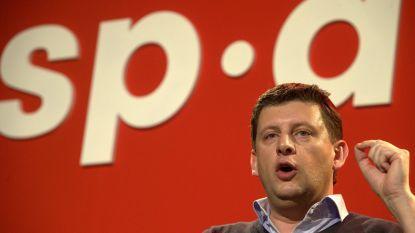Onze editorialist Jan Segers over het zachte zelfbedrog van de socialisten na het fiasco in Antwerpen