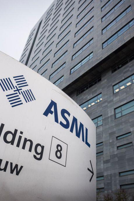 Uitstel verkiezing or ASML voor rechter; 'laat het alsjeblief zoals het is'
