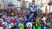 CARNAVAL HALLE: Leerlingen Multimedia Don Bosco ontwerpen bierviltje Carnaval Halle