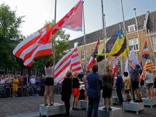 Dordrecht herdenkt en viert vandaag de Eerste Vrije Statenvergadering