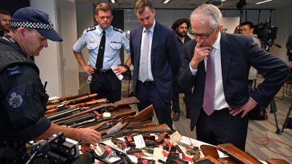 Waarom Australië wel kon wat de VS niet lijken te kunnen: schietpartijen stoppen