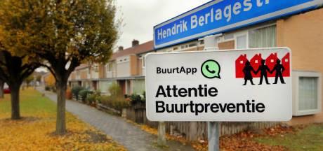 Oók al de schuld van corona: aantal meldingen van criminaliteit in Breda gestegen