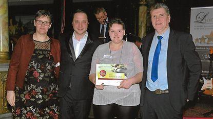 De Vlinder tweede bij 'Kooktalent van Vlaanderen'