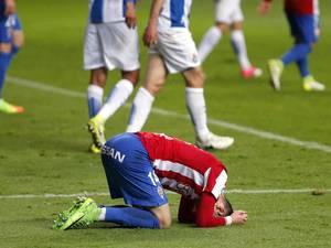 Gijón schiet met remise tegen Espanyol niets op