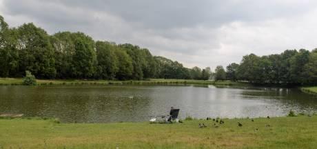 Onenigheid binnen visclub: geen controles bij viswateren in Enschede