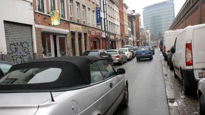 Schaarbeek wil naamsverandering voor deel Aarschotstraat zonder raamprostitutie