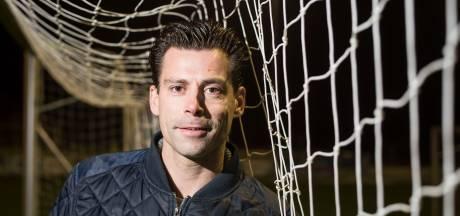 Kloosterman nieuwe trainer van Daarlerveen