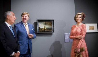 Musea worden door het kabinet misbruikt voor de Nationale Identiteit