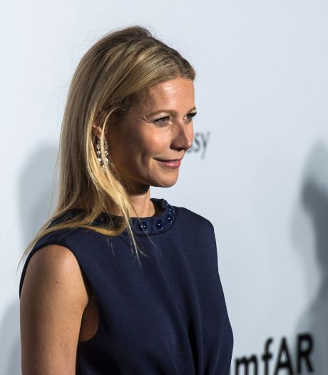 Actrice Gwyneth Paltrow aangeklaagd voor ski-ongeluk