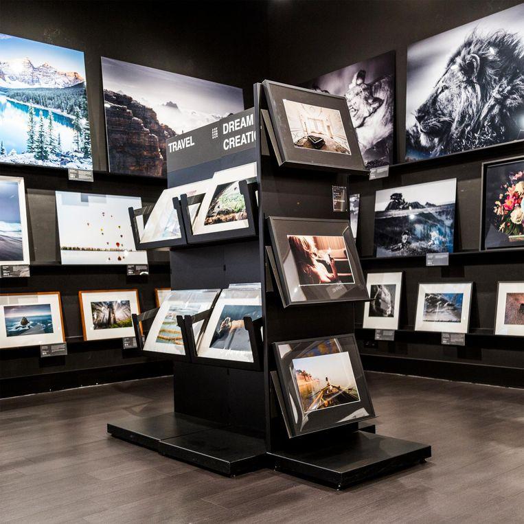 Fotowinkel Yellowkorner Beeld Tammy van Nerum