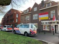 Politie-inval bij café 't Engeltje in Den Bosch: 'Doorzoeking in lopend onderzoek'