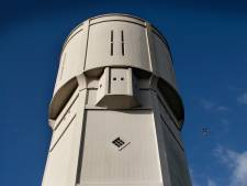 Plan voor woningen rond watertoren in Nieuw-Lekkerland