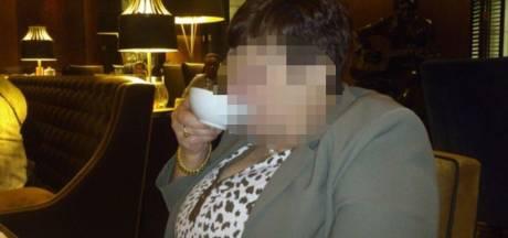 Vlaamse meesteroplichtster Gina (63) krijgt maximumstraf: 'Ze is als de pest'