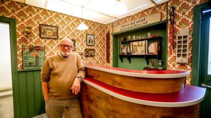 Ooit 400 cafés in Beernem, nu nog 17